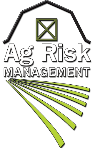 Ag Risk Management & Insurance of Apache Oklahoma Logo